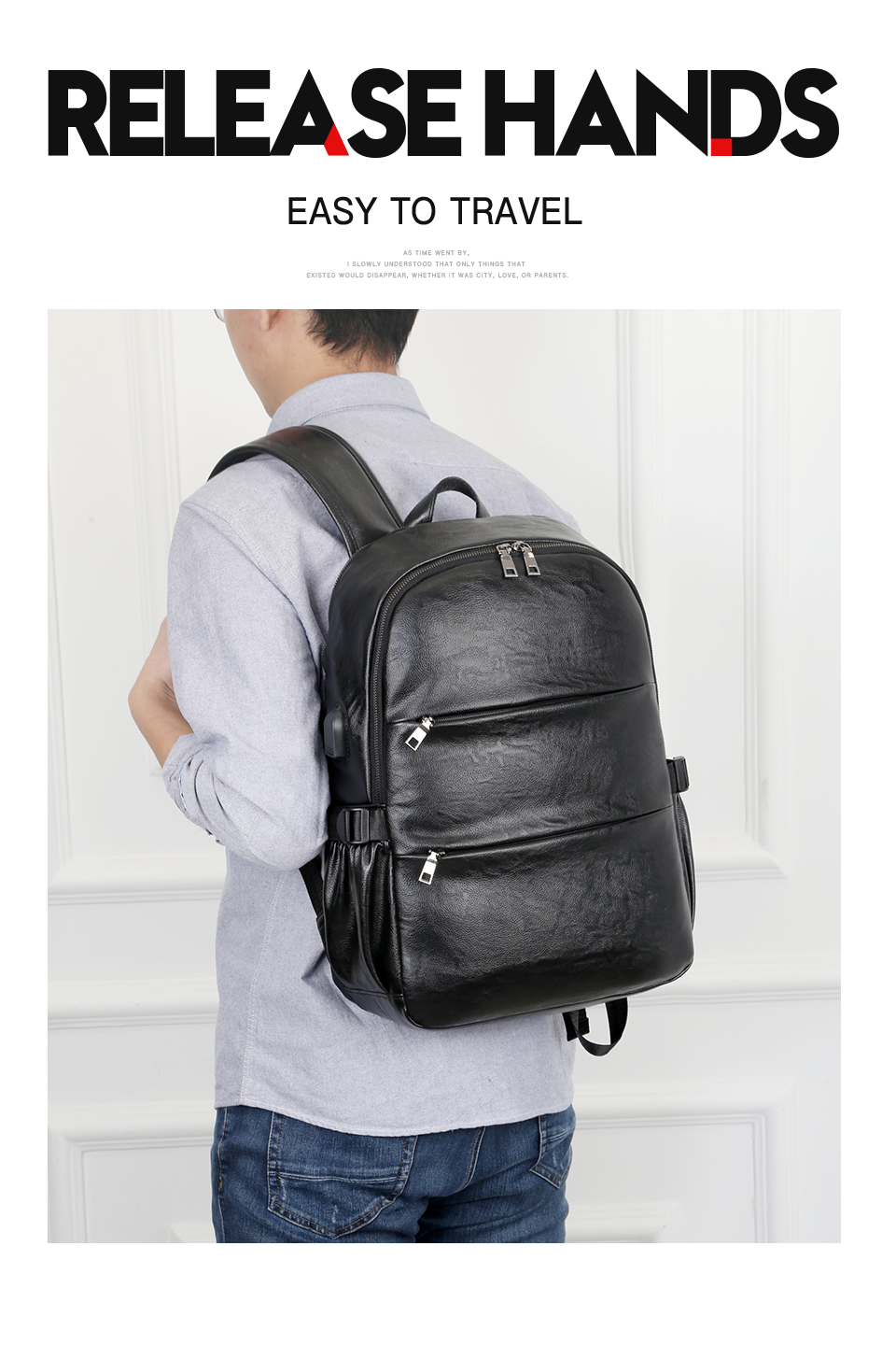 d5d1a9cc72be The commonly seen backpacking backpacks is very popular nowadays among  young people! The fashionable design of personalized backpacks makes them  so charming ...