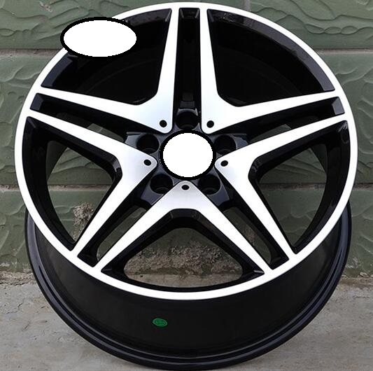 Us 12800 17 18 19 Inch 5x112 Car Aluminum Alloy Rims Fit For Mercedes Benz Amg C Class E Class In Wheels From Automobiles Motorcycles On