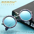 Proud Dragon Style Polarized Light Fashion Color Film Will Frame Repair Face Sunglasses Men And Women Fashion Glasses Y9920