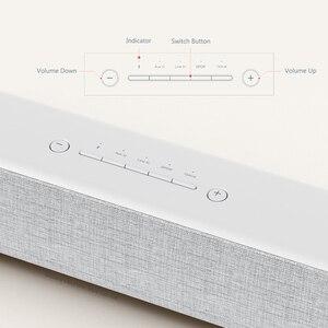 Image 5 - Original Xiaomi Bluetooth TV barre de son haut parleur sans fil barre de son Support optique SPDIF AUX pour Home cinéma