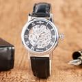 Fashion Self-Wind Mechanical Women Watches Analog Modern Men Wristwatch Business Classic Lady Dress Reloj Hombre Gift