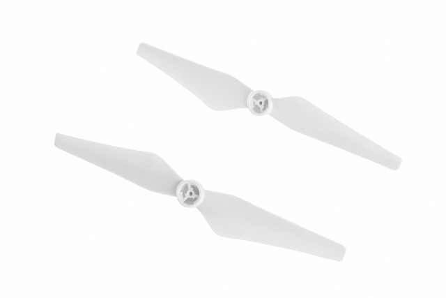2 Pairs DJI Phantom 4 9450S Quick Release Propellers