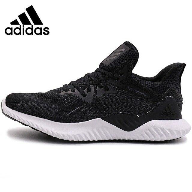 e1c7d4d4e Original New Arrival 2018 Adidas alphabounce beyond Men s Running Shoes  Sneakers