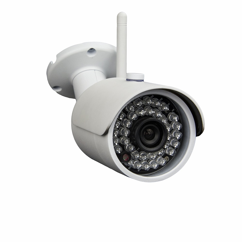 Wifi IP camera Wireless wired 1080P CMOS Sensor Support SD card Max 64G motion detector onvif P2P for CCTV security Cam system