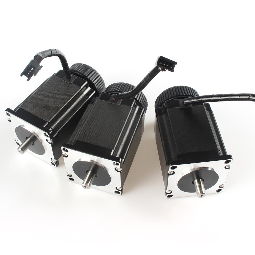57HS76 Stepper motor4