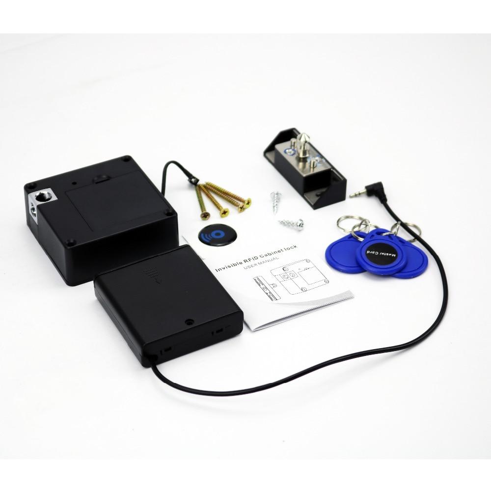 Electronic Locker