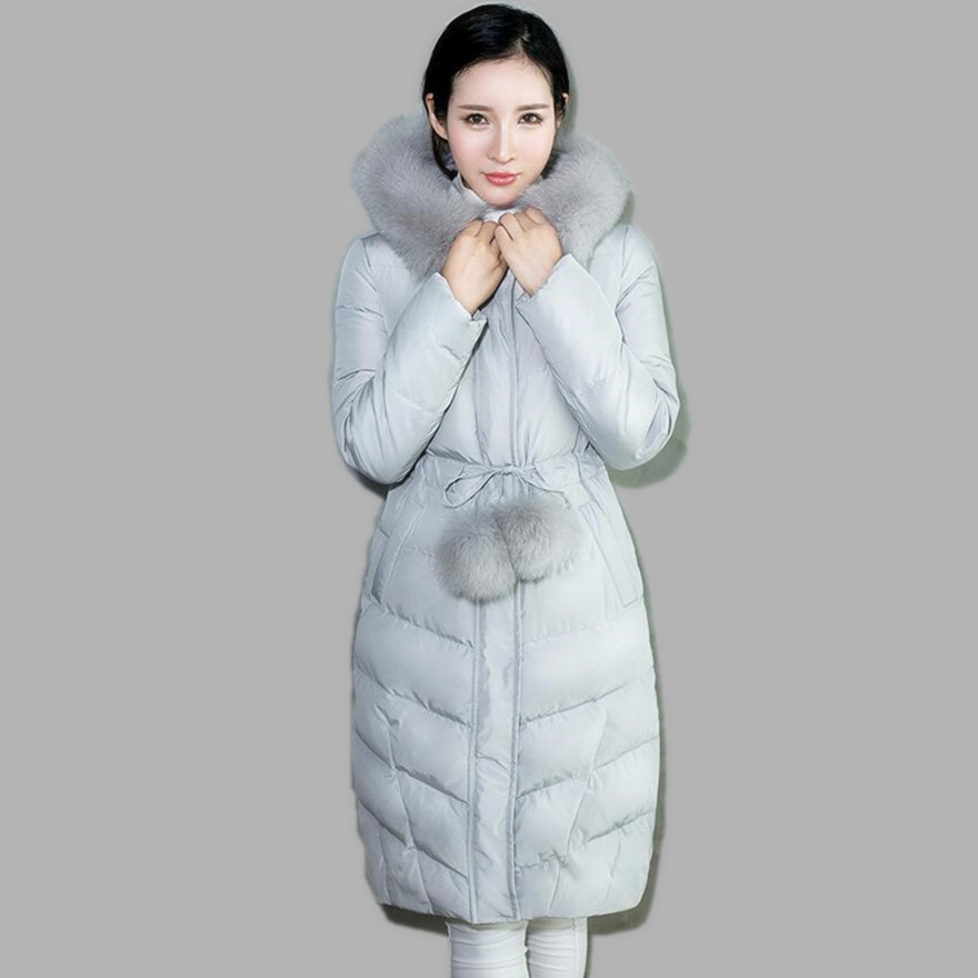 Aliexpress.com : Buy Winter Coats Down Jackets And Long Sections