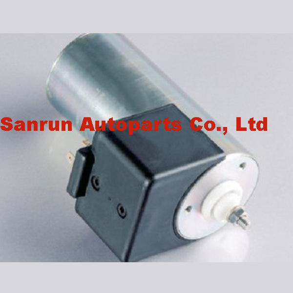 New Shut Off Stop Solenoid Valve 01181663 0118-1663 12V For Engine FL912 parker 88 maroon lacquer gt fine point fountain pen