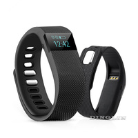 GZDL Sleep Fitness Tracker Smart Band Bluetooth 4.0 Wristband Smart Pedometer Call reminder Bracelet For Android iPhone WT8962