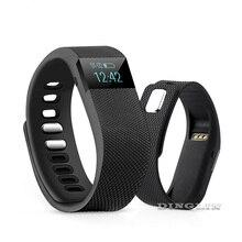 Gzdl сна фитнес-трекер Smart Band Bluetooth 4.0 Браслет Смарт Шагомер напоминание браслет для Android IPhone WT8962