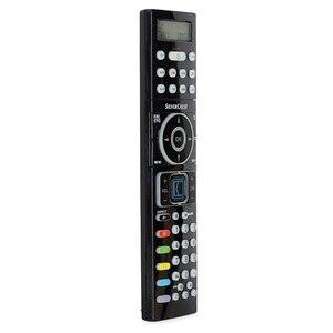Image 5 - Controle remoto universal para silvercrest kh2157, com luz traseira e led tv/dvd/vcr/cbl/asat/dsat/aux1/cd/amp/aux2
