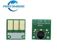 2Sets Compatible new Drum Chips KCMY for Konica Minolta Bizhub C220 C280 C360 C7722 C7728 Copier spare parts DRUM CHIPS Toner