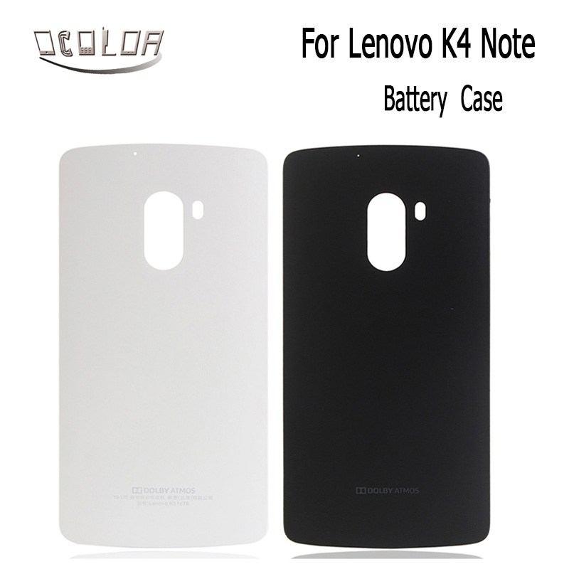 best service f2093 570c3 US $4.56 |ocolor For Lenovo X3 Lite K4 NOTE A7010 K51 C78 Battery Case  Durable Protective Back Case Replacement Mobile Phone High Quality-in  Fitted ...