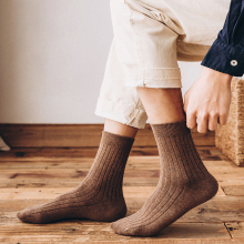 Socks men boat socks A215 cotton shallow mouth spring summer season