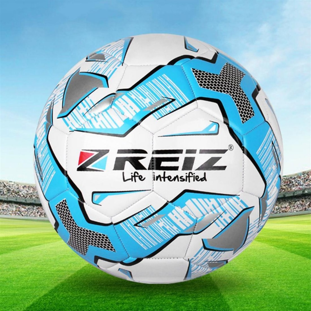 Taille 5 Football Premier sans couture ballon de Football but équipe Match formation professionnel compétition balles ligue motif Futbol Bola