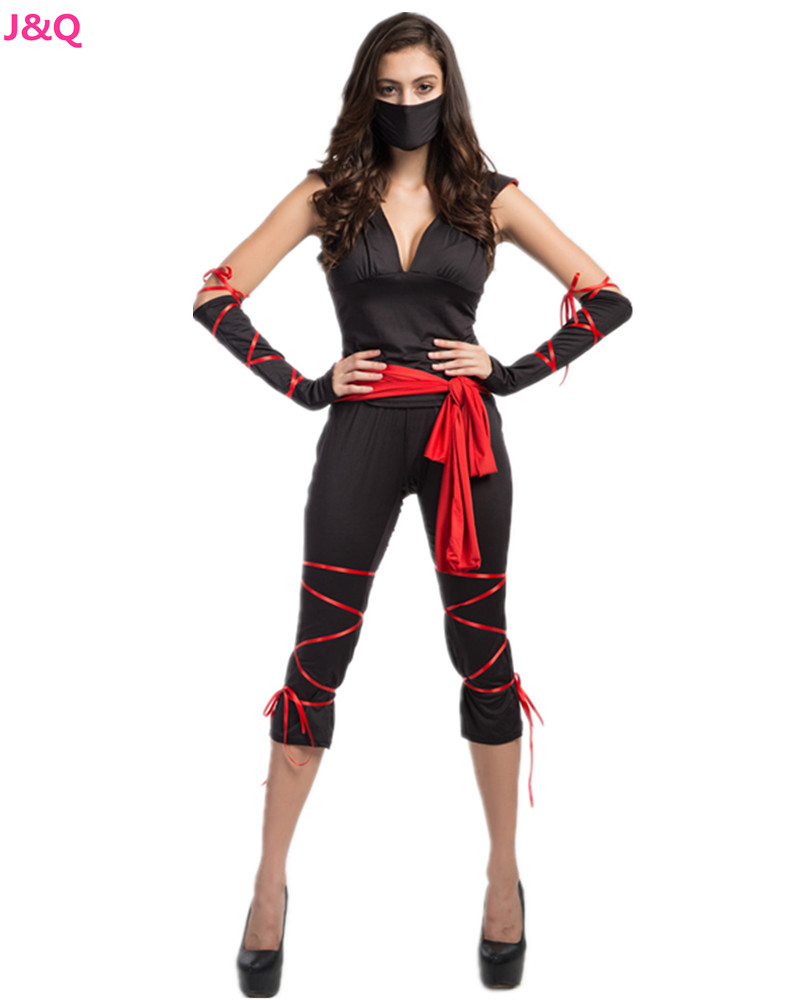 Popular Female Ninja-Buy Cheap Female Ninja lots from ...