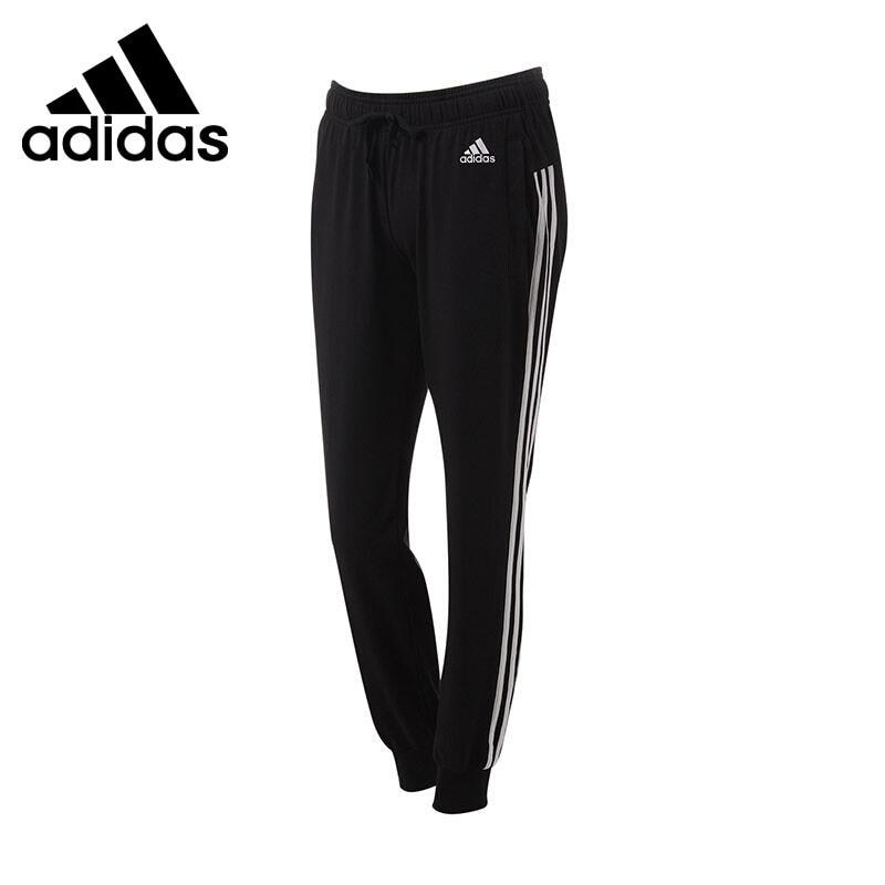 Original New Arrival 2017 Adidas Performance ESS 3S SJ PT CH Women's Pants Sportswear original new arrival 2018 adidas performance isc 34 3s pt women s shorts sportswear