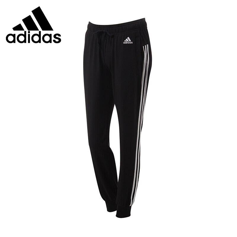 Original New Arrival 2017 Adidas Performance ESS 3S SJ PT CH Womens Pants Sportswear