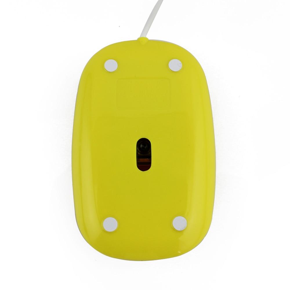 Tienda Online CHYI SpongeBob Ratn ptico 1200 DPI Ratn con cable