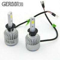 Car LED Headlights Bulb Fog Light S2 H4 H7 H13 H11 H1 9005 9006 H3 9004