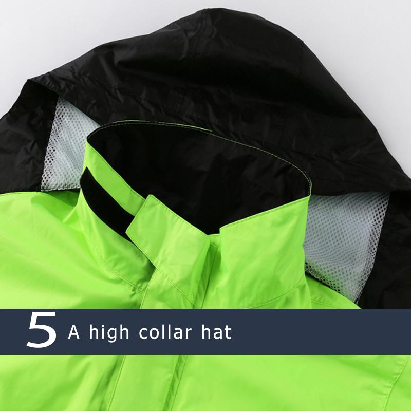 Raincoats  (9)