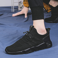 New 2019 Mens Casual Shoes Hot Sale Men Non Leather Sneaker White Summer Male Sneaker