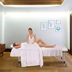 Новый 180*60 см складной красота кровать Professional переносной спа массажные столы с сумкой салон мебель алюминий средства ухода за кожей стоп HWC