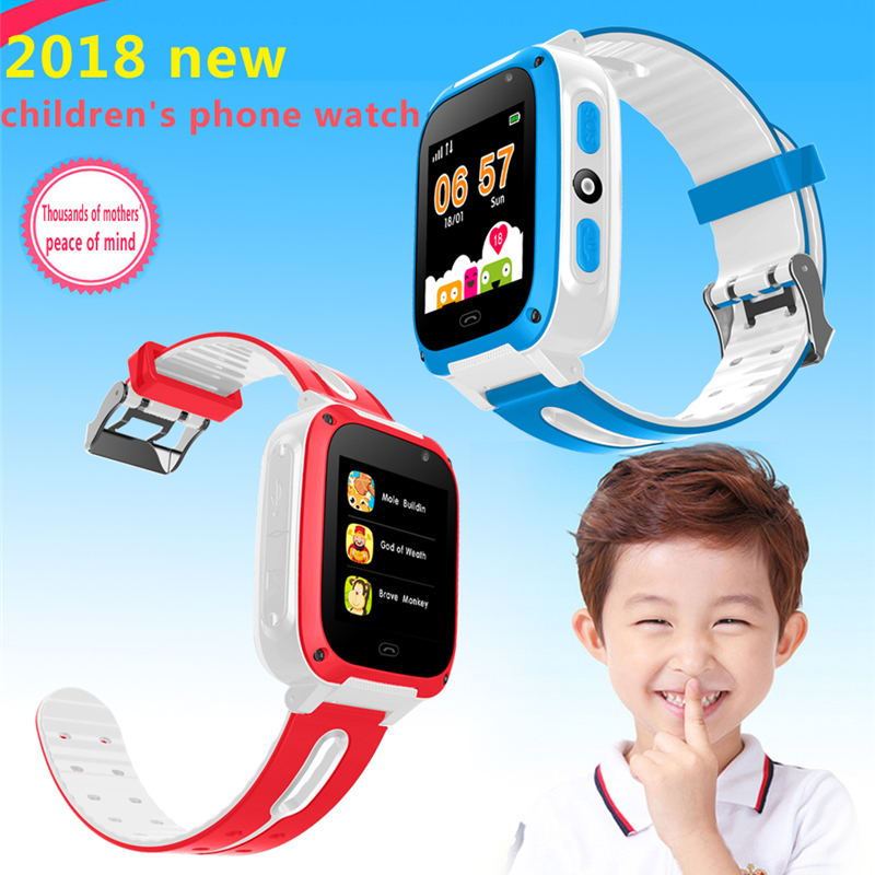 New Listing Kids Smart Watches Children Caring for Children LBS Locator Baby Watch SOS Call Support SIM Card Camera Watch Men new listing kids smart watches children caring for children lbs locator baby watch sos call support sim card camera watch men
