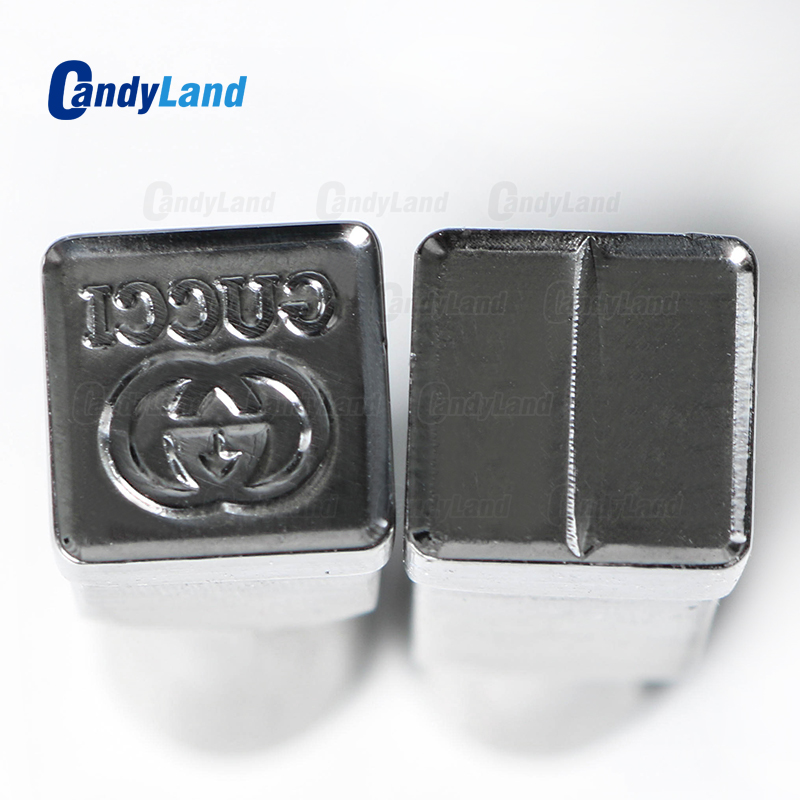 CandyLand G Milk Tablet Die 3D Pill Press Mold Candy Punching Die Custom Logo Calcium Tablet