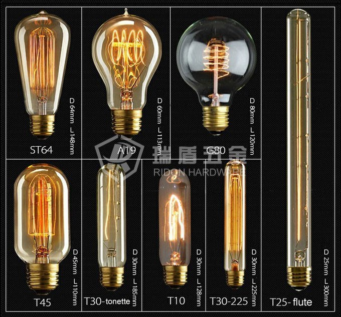 Wholesale vintage chandelier light nostalgic antique bulb e27 110v wholesale vintage chandelier light nostalgic antique bulb e27 110v edison silk bulb 9 model choose light free shipping near asia in incandescent bulbs from aloadofball Image collections
