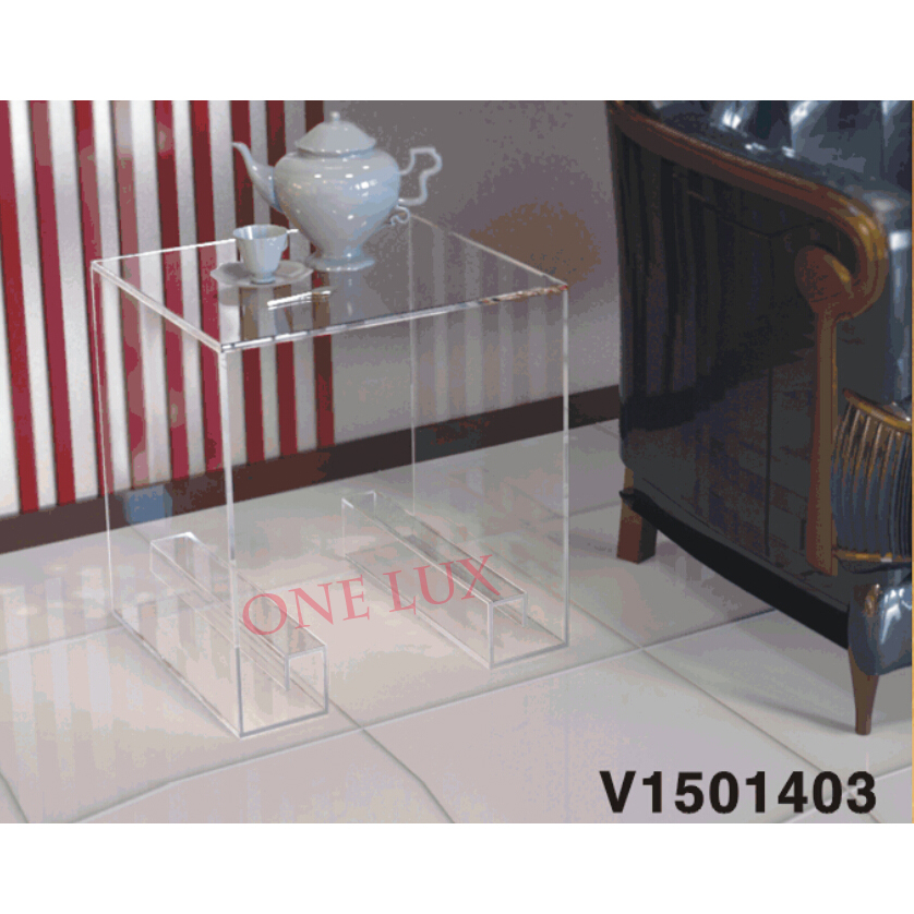 Online Get Cheap Acrylic Furniture Legs Aliexpress Com Alibaba