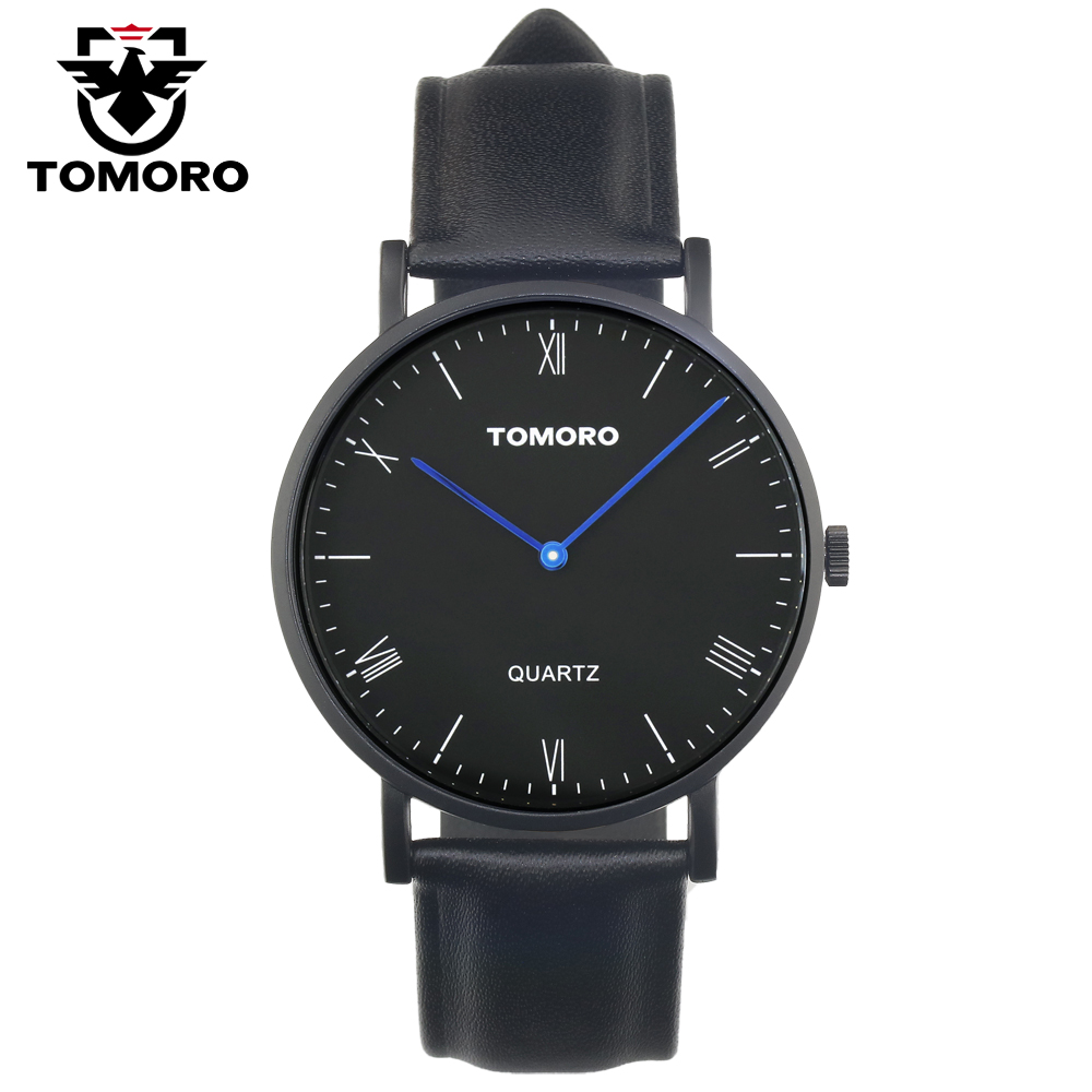 2017 Minimalism Casual Unisex Watches Simple Stylish Quartz Wristwatch for Lady Luxury Men Genuine Leather Business Watch Woman simple minimalism casual men quartz wristwatch number dial genuine leather band cost effective natural wooden design male watch