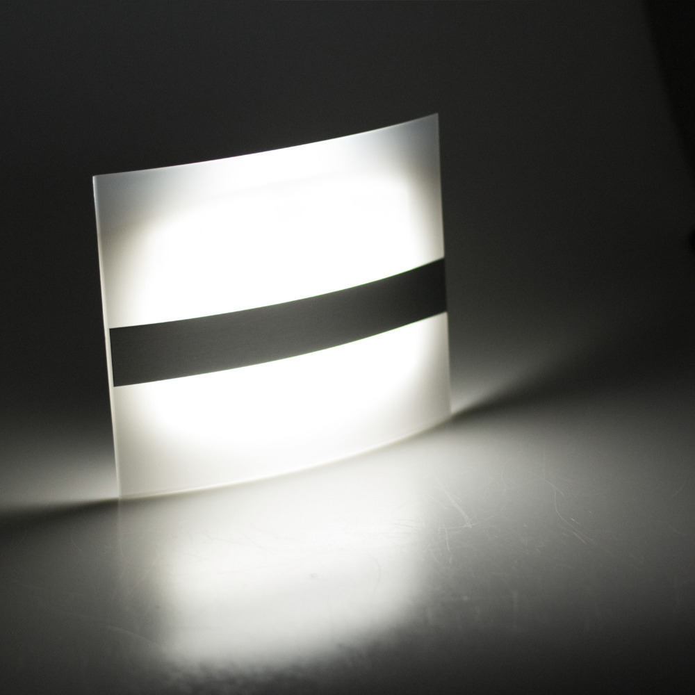 Aliexpress Com Buy Led Wall Light Motion Sensor Light