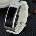 Factory new smart watch heart rate step alarm clock LED students waterproof sports men and women electronic Bracelet table