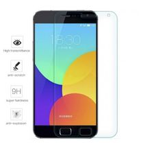 Excessive High quality Extremely-thin 9H zero.3mm Premium Tempered Glass Display screen Protector For Meizu MX4 Professional