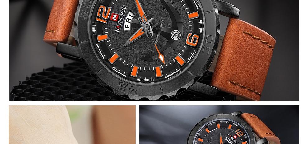 HTB15yCZt3mTBuNjy1Xbq6yMrVXae NAVIFORCE Men's Fashion Business Quartz Wristwatches Creative Sports Watches Men Luxury Brand Watch Clock Male Relogio Masculino