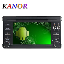 Car DVD android 5 1 1 quad core 1024 600 GPS navigation system for Porsche Cayenne