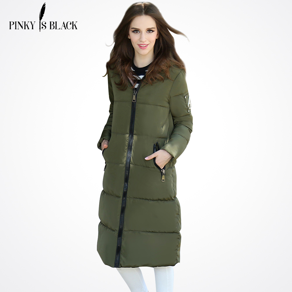 Popular Ladies Hooded Parka-Buy Cheap Ladies Hooded Parka lots ...