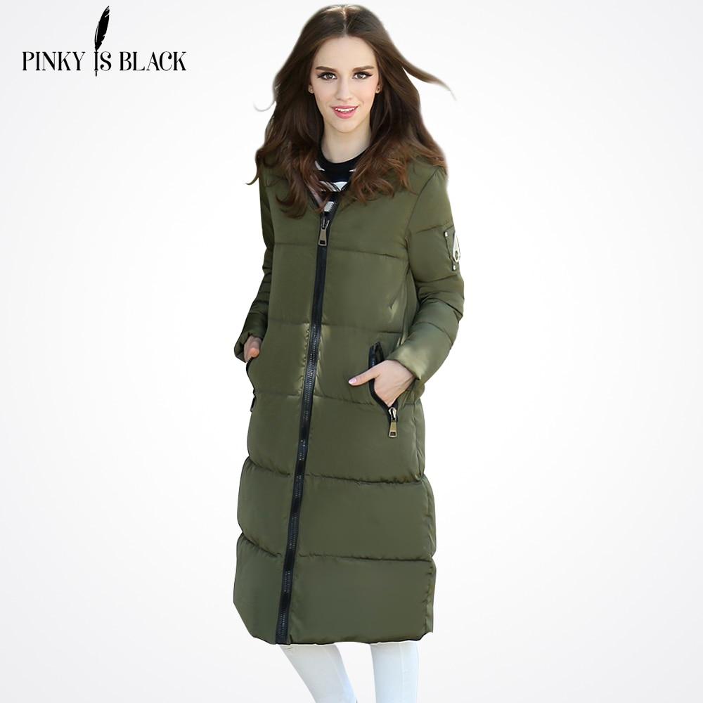 Popular Ladies Hooded Parka-Buy Cheap Ladies Hooded Parka lots ...