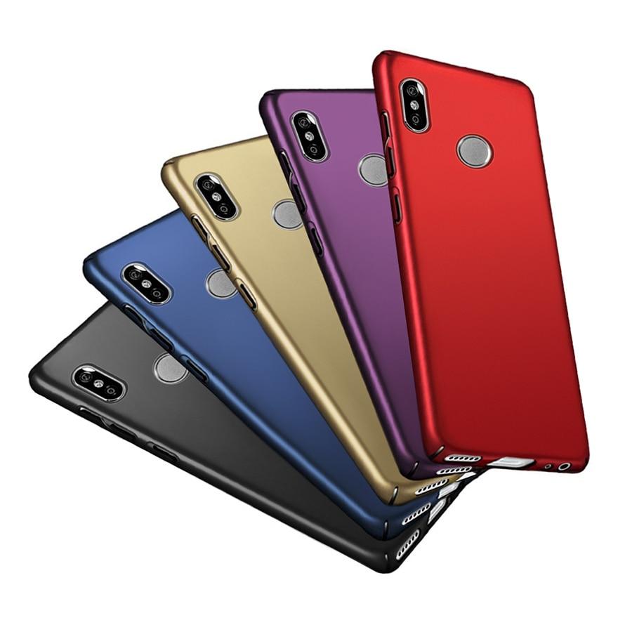 """""""Xiaomi Redmi Note 4X Note 5 5A Note 5 Pro"""" dėklas, skirtas - Mobiliųjų telefonų priedai ir dalys - Nuotrauka 1"""