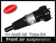 Air suspension strut front for Audi A8 D4 4H. 4G0616039N; 4G0616039T; 4H0616039H; 4H0616039T shock absorber damper цена