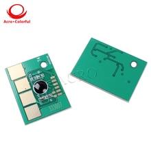 цена на 8K 330-8986 330-8573 Compatible Toner Chip for Dell 3333dn MFP US Laser printer cartridge refill