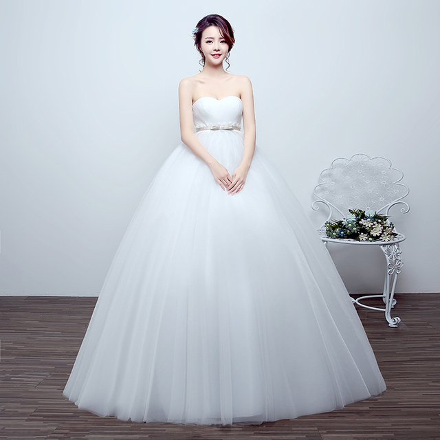Pregnancy Dress High Waist Pragnant Lady Marriage Maternity Dress ...