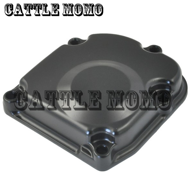 High Quality Aluminum Motorcycle Stator Engine Crankcase Cover For Kawasaki Ninja Z1000 Z 1000 2003 2004 2005 2006