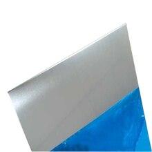 1060 Алюминий Технические характеристики пластинчатого солнечного лист 0,2/0,5/1/2/3/4/5/6/8/10mm машинного оборудования Запчасти чистый Алюминий по индивидуальному заказу электрического применения