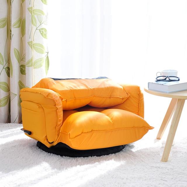 Collapsible Rotating  Sofa Chair 3