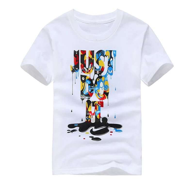 1-12Y Fashion T Shirt Kids Boy Clothes Baby Girl Tops KT-1962
