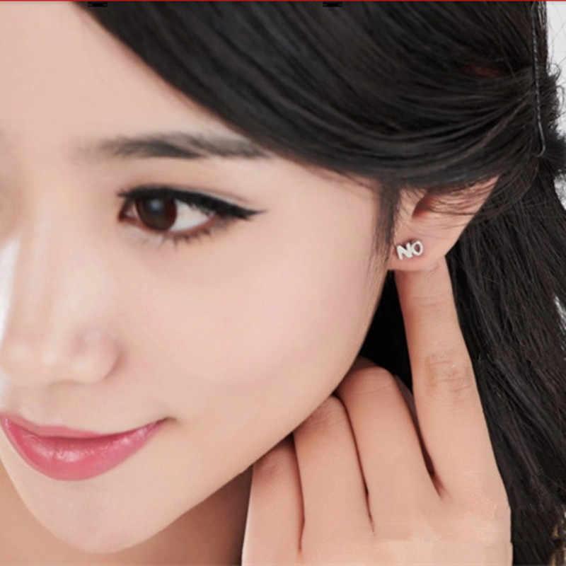 2018 boucles d'oreilles en cristal véritable Aros à la mode géométrique Brinco nouveauté bijoux boucle d'oreille 925 plaqué boucles d'oreilles pour les femmes