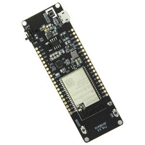 Image 3 - LILYGO® TTGO T Energy ESP32 8MByte PSRAM WiFi & Bluetooth Module 18650 Battery ESP32 WROVER B Development Board
