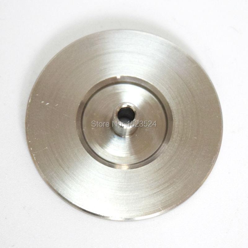 Fiber Optic 2.5mm Universal FC/SC/ST Polishing Disc